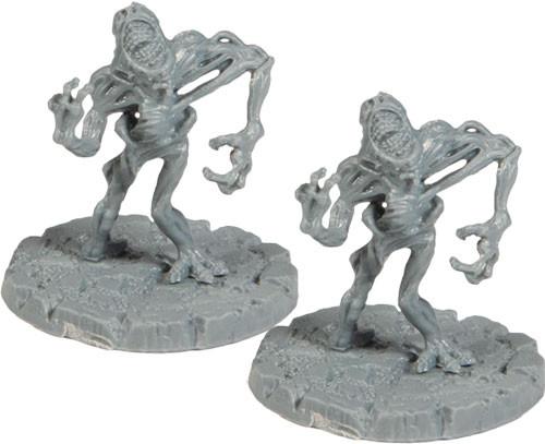 Call of Cthulhu Miniatures: Dimensional Shambler