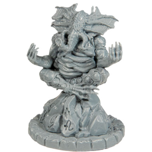 Call of Cthulhu Miniatures: Chaugnar Faugn