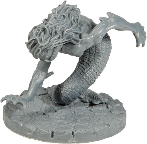 Call of Cthulhu Miniatures: Mother Hydra