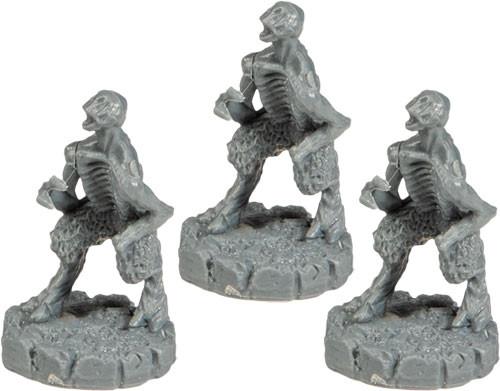 Call of Cthulhu Miniatures: Ghast