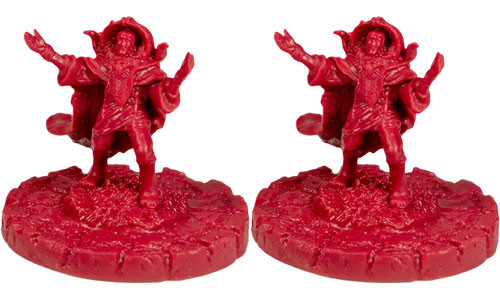Call of Cthulhu Miniatures: High Priest