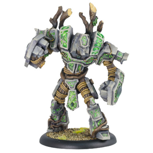 Hordes: Circle - Megalith Heavy Warbeast (1) (The Drop)