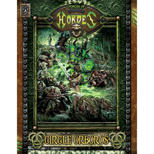 Forces of Hordes: Circle of Orboros (Softcover)