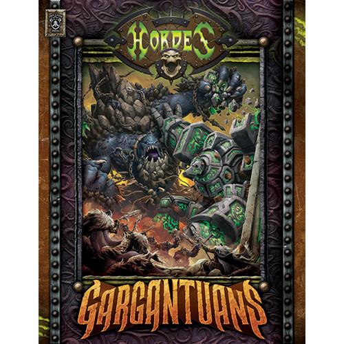 Hordes: Gargantuans (Softcover)