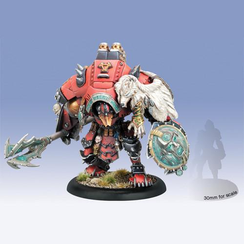 Warmachine: Khador - Ruin Character Heavy Warjack (1)