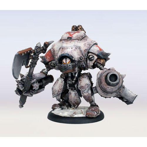 Warmachine: Khador - Extreme Destroyer, Warjack (1)
