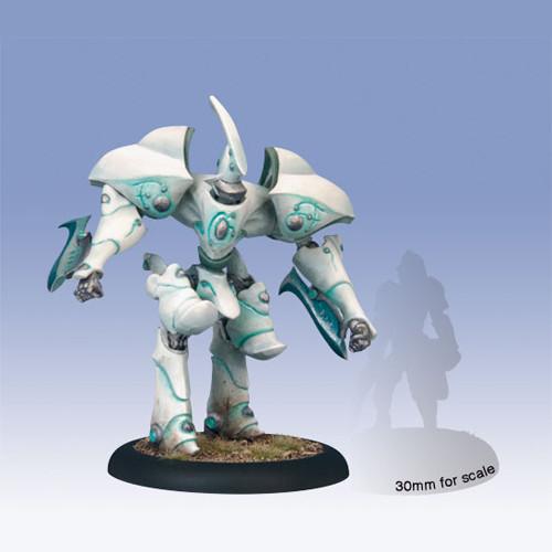 Warmachine: Retribution - Gorgon Light Myrmidon Box