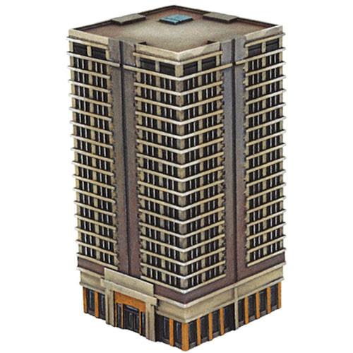 Monsterpocalypse: Apartment Building | Table Top Miniatures