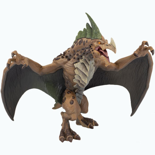 Monsterpocalypse: Terrasaurs Monster - Pteradax (1)