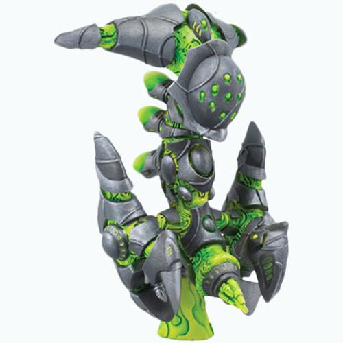 Monsterpocalypse: Martian Menace Monster - Tharsis-5 (1)