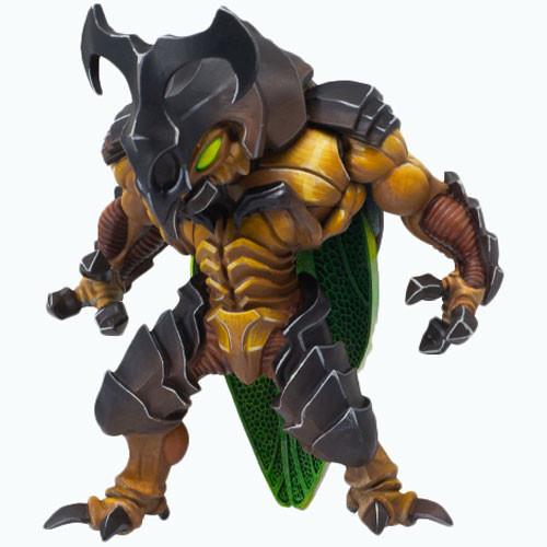 Monsterpocalypse: Savage Swarm Monster - Xixorax (1)