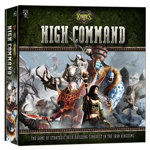 Hordes High Command: Core Set