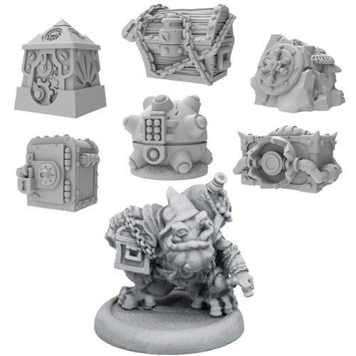 Riot Quest: Treasure Chests & Flugwug the Filcher