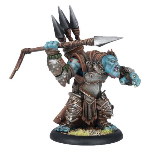 Hordes: Trollbloods - Impaler Light Warbeast