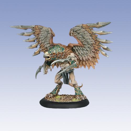 Hordes: Circle - Razorwing Griffon Light Warbeast Box