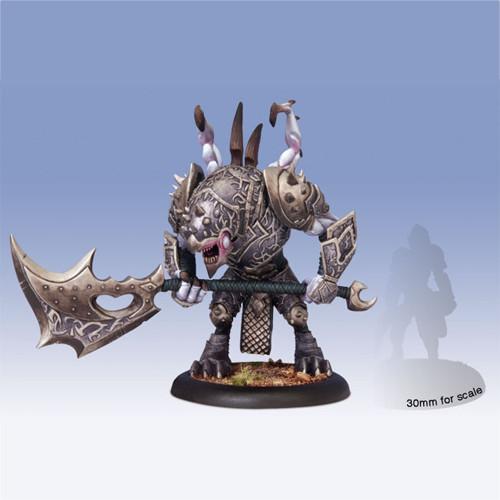 Hordes: Legion - Nephilim Protector (1)