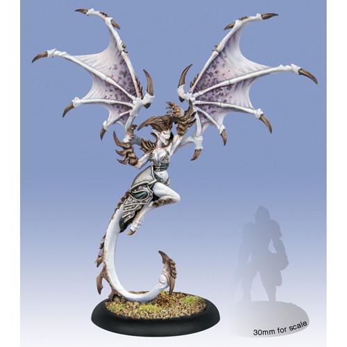 Hordes: Legion - Absylonia, Daughter Of Everblight (1)