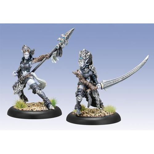 Hordes: Legion - Saeryn & Rhyas, Talons of Everblight (2)