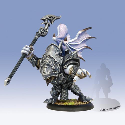 Hordes: Legion - Nephilim Bloodseer, Light Warbeast Box (1)
