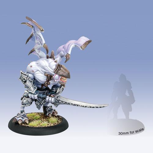 Hordes: Legion - Nephilim Soldier (1)