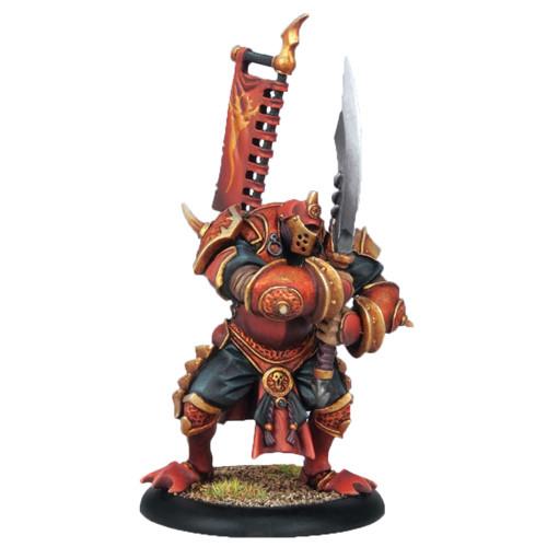 Hordes: Skorne - Cyclops Savage Light Warbeast