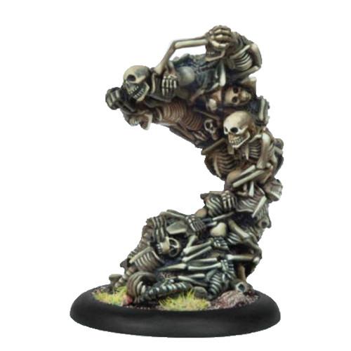 Hordes: Minions - Boneswarm Light Warbeast
