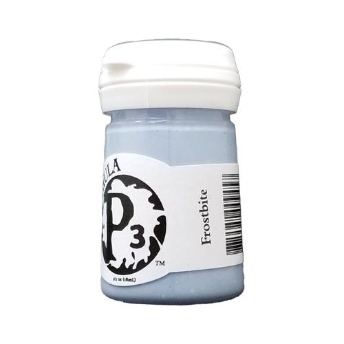 Formula P3 Frostbite Paint