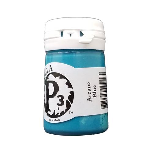 Formula P3 Arcane Blue Paint