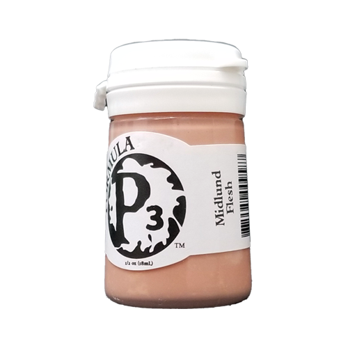 Formula P3 Midlund Flesh Paint
