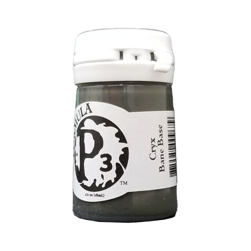 Formula P3 Cryx Bane Base Paint