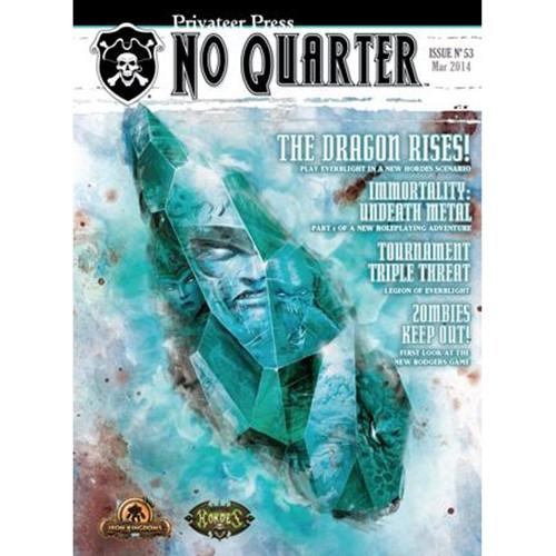 No Quarter Magazine #53