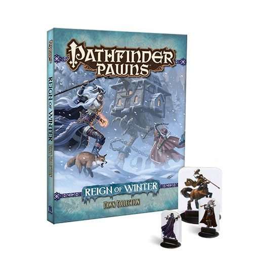 Pathfinder RPG: Pawn Collection - Reign of Winter