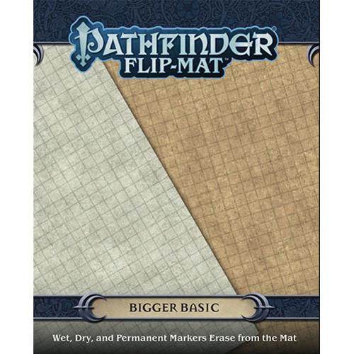 Pathfinder RPG: Flip-Mat - Bigger Basic