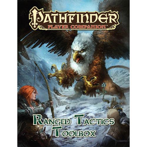 Pathfinder RPG: Player Companion - Ranged Tactics Toolbox