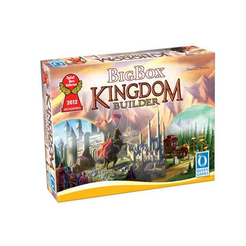 Kingdom Builder: Big Box (Last Chance)