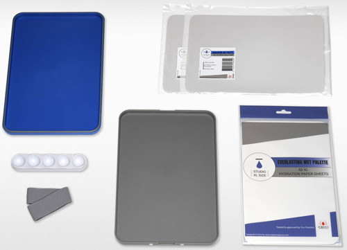 Redgrass: Studio XL Size - Complete Pack Bundle