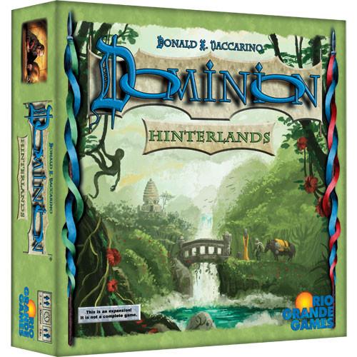 Dominion: Hinterlands Expansion