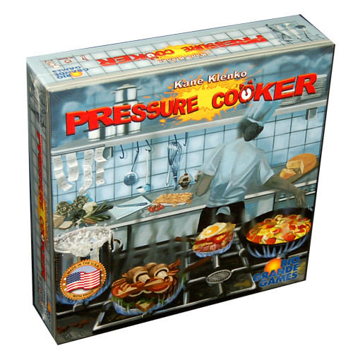 Pressure Cooker (Clearance)