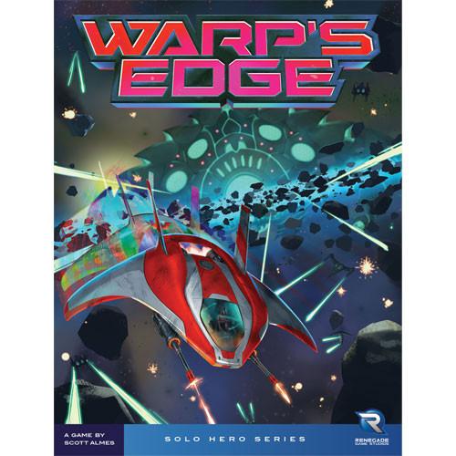 Solo Hero Series: Warp's Edge