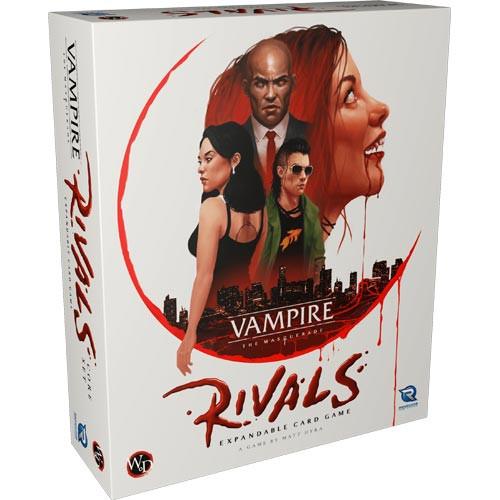 Vampire the Masquerade: Rivals ECG - Core Set