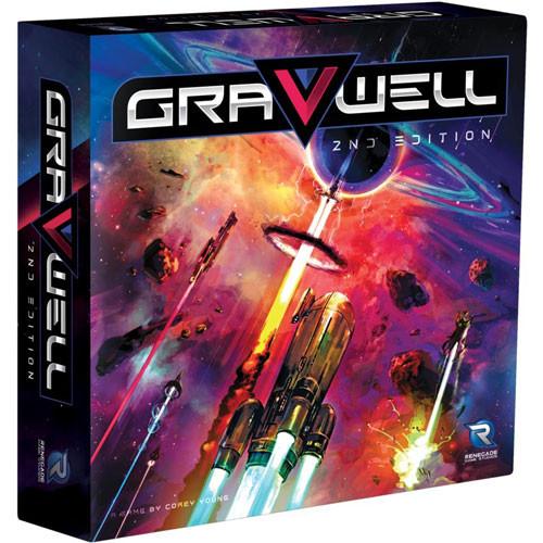 Gravwell (2nd Edition)
