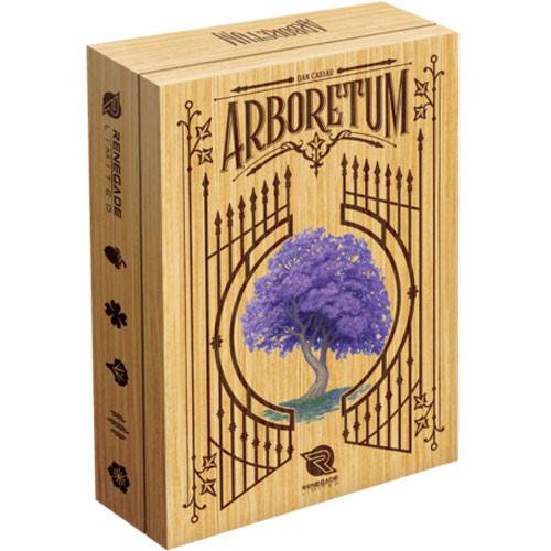 Arboretum: Deluxe Edition