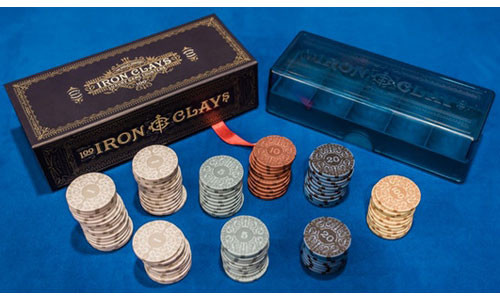 Brass: Iron Clays (Retail Edition) | Board Games | Miniature