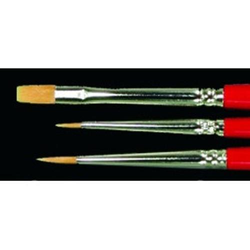 Reaper Pro Paint Basic Brush Set (3 brushes)