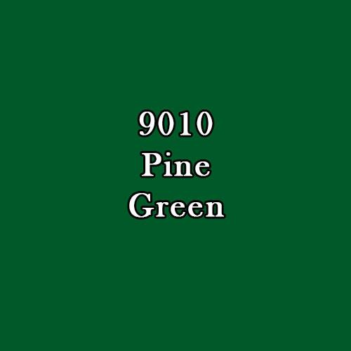 Master Series Paint: Pine Green