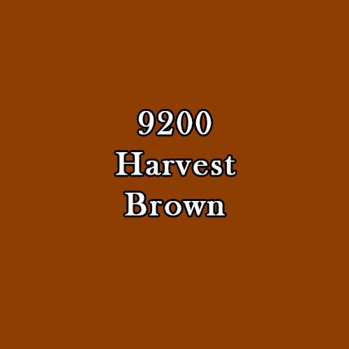 Master Series Paint: Harvest Brown