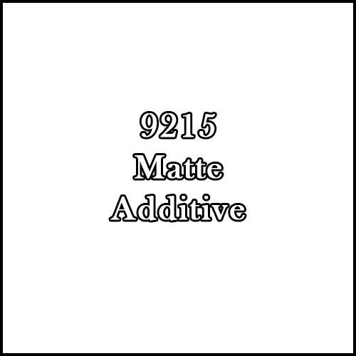 Master Series Paint: Anti-shine Additive