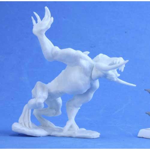 Numenera Bones: Ravage Bear