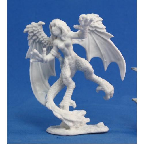 Dark Heaven Bones: Harpy