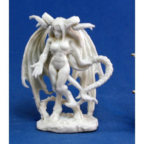 Dark Heaven Bones: Virina, Female Demon